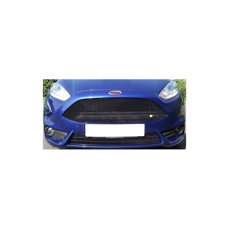 Ford Fiesta Mk 7.5 ST180 Zunsport Front Grille Set