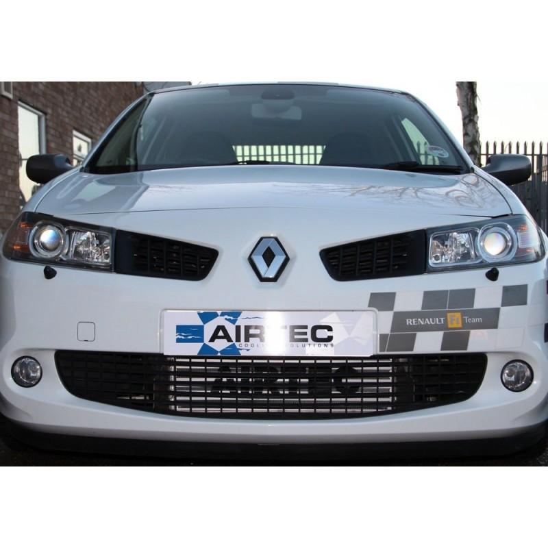 Renault Megane R26: Renault Megane 225 R26 95mm Core Airtec Intercooler