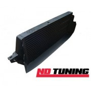 Mk2 Ford Focus RS Airtec Stage 1 Black Intercooler Upgrade