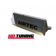 Mk2 Ford Focus RS Airtec Polished Stage 1 Intercooler Upgrade