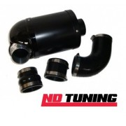 AutoSpecialists Super Stealth 'All Black' Focus ST Gen2 CAIS Cold Air Induction System