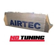 Airtec Focus ST225 Intercooler Gen3-Polished
