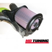 Mk2 Focus RS X Stream filter & securing ring