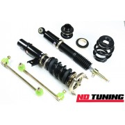 Volkswagen Golf and Jetta V VI BR Series Coilover Type RA