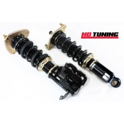 Skoda Octavia Mk2 49.5mm Strut BC Racing BR Series Coilover Type RA