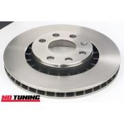 Ford Focus Mk2 ST225 EBC Standard Brake Discs