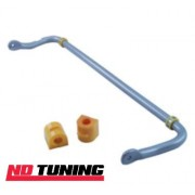 Focus RS Mk1 Whiteline Sway Bar Kit Anti Roll Bar