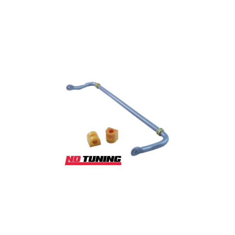 Whiteline Front 26mm Anti-Roll Sway Bar Ford Focus RS MK3
