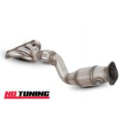BMW Mini Cooper S R53 Manifold and Sports Cat 2002-2006
