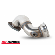 "Vauxhall Astra VXR Mk5 Scorpion Turbo Downpipe 63.5mm / 2.5"" 2005-2013"