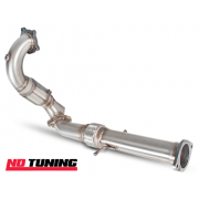 "Vauxhall Astra J VXR 3"" Downpipe with Sports Cat 2013-"