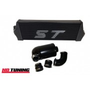 Ford Focus ST225 Intercooler and CIAS Cold Air Induction System - Combo Deal