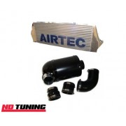 Ford Focus ST225 Mk2 Gen 3 Airtec Intercooler and CIAS Cold Air Induction System - Combo Deal