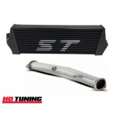 Ford Focus ST225 Intercooler with Decat or Downpipe