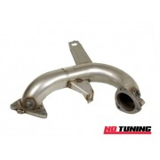Renault Megane 230 Milltek Cat Replacement Pipe