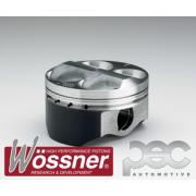 Ford Crossflow 1.6 8v SOHC Wossner Forged Piston Kit