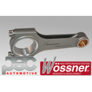 Vauxhall C20XE/C20LET and Z20LET/Z20LEH 2.0 16v Wossner Steel Connecting Rods