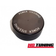 Power Steering Cap Cover - Pro-Series Satin Black