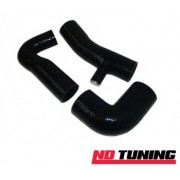 Cosworth Silicon Boost Hose T34 kit - 3dr and Sapphire 2wd/4x4