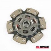 Ford Focus RS Mk2 Helix 6 Paddle Uprated Clutch Kit