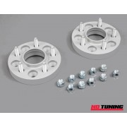 Ford Fiesta ST150 Eibach Pro Spacer Kit 15mm