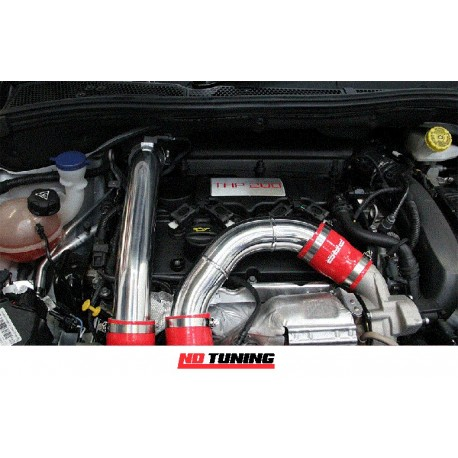Citreon DS3, Peugeot 207/208 GTI, Citreon DS3 1.6 Auto Specialists Turbo Petrol Alloy Boost Pipes