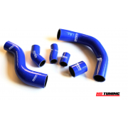 Ford Fiesta MK7 ST180 Eco Boost Turbo Hose Kit