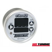 Turbosmart eB2 60psi 66mm Silver