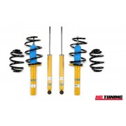 Peugeot 207 1.6 16V Turbo Bilstein B12 Pro Suspension Kit 46-194275