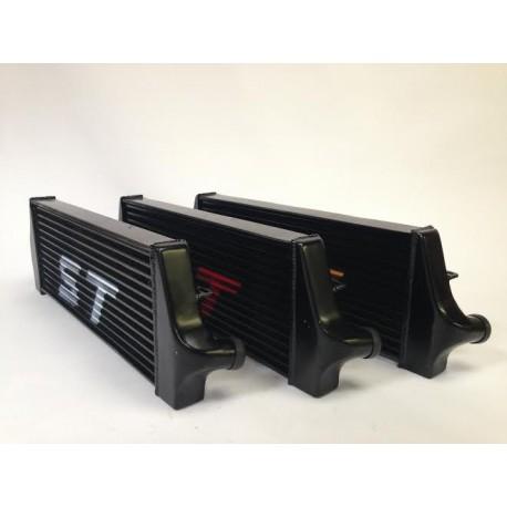 Mk2 Ford Focus ST ST225 Stealth Black Alloy Intercooler