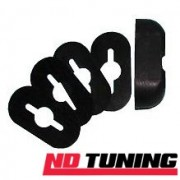 Seat Leon MK1 Vibratechnics Engine Torque Link Inserts VAG450M