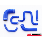 Vauxhall Astra MK5 VXR Breather Silicone Hose Kit
