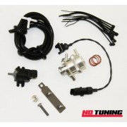 Forge Recirculation Valve and Kit for BMW, Mini and Peugeot 208 GTI