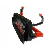 Mk2 Ford Focus RS Airtec Polished Stage 2 65mm Intercooler