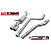 Seat Ibiza FR 1.4 TSI Cobra Cat Back