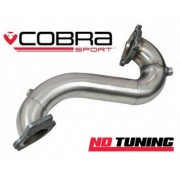 Vauxhall Astra J VXR Cobra S Pipe First Front Pipe and Decat