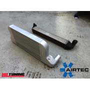 Skoda Fabia 1.4 TSI AIRTEC Front Mount Intercooler Upgrade