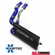 Ford Fiesta 1.6 Diesel AIRTEC Front Mount Intercooler Upgrade