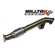 SUMMIT Fiesta Mk7 & 7.5 Front Upper Strut Brace