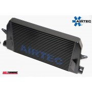 AIRTEC Audi S3 1.8T Quattro Front Mount Intercooler Conversion Kit