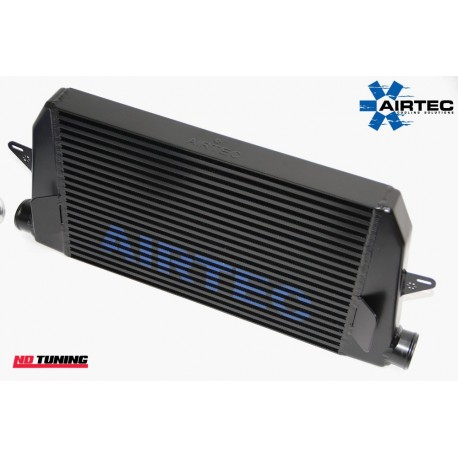 AIRTEC Audi S3 1.8T Quattro Front Mount Intercooler Conversion Kit