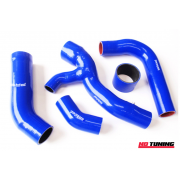 Pro-Hose 5 Piece Silicon Boost Hoses For Focus ST225 Turbo