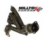 Milltek Sport Ford Fiesta ST150 Flexi Pipe