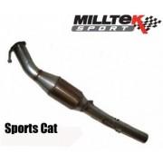 Milltek Sport Ford Fiesta ST150 Decat