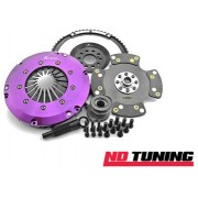 Forc Focus RS Xtreme Clutch Single Carbon Clutch Kit