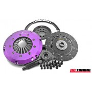 Ford Focus RS MK2 Xtreme Clutch Single Rigid Organic Clutch Kit