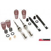 Ford Fiesta Mk7  ST180 1.25 Eibach Pro-Street-S Coilover Suspension Kit