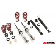 Ford Focus Mk 1 1.6 Eibach Pro-Street-S Coilover Suspension Kit
