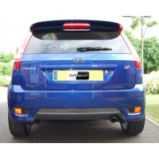 Ford Fiesta ST150 Zunsport Rear Grille