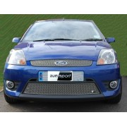 Ford Fiesta ST150 Zunsport Full Grille Set